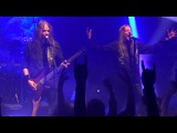 Wintersun - Sons Of Winter And Stars part 3-4 (live in Minsk - 17.09.17)