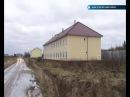 Жильцы новых домов по программе переселения в Красноборском районе испытывают