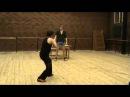 Scenic Fight in Russian University of The Theatre Arts (GITIS)