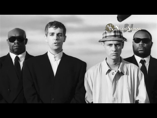 Pet Shop Boys - So Hard (Extended Dance Mix)