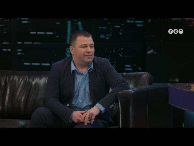 Краина У. 220. Одесса: Виктор Гевко в шоу Вечерний Марк