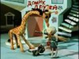 Крокодил Гена и Чебурашка. Мультфильм для детей. Все серии подряд