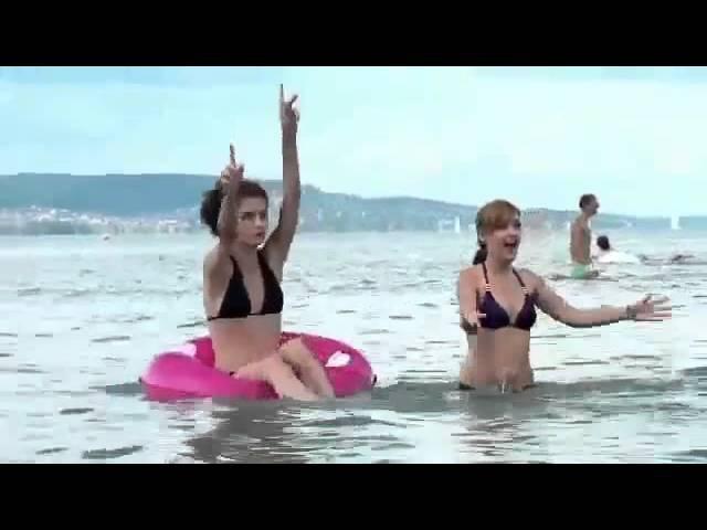 Peat JrFernando - Itt a nyár 2015 (DONDARK Ls Flashdancer Remix! )