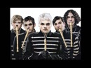 MY CHEMICAL ROMANCE WELCOME TO THE BLACK PARADE SHITTYFLUTED