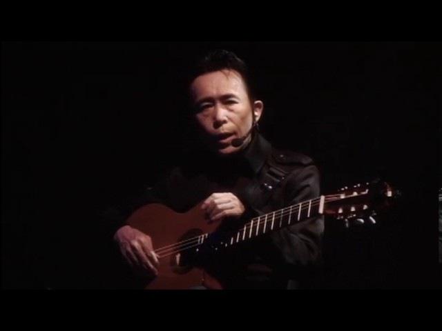 Susumu Hirasawa Venus (Live)