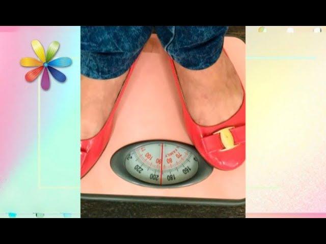 Как есть все и худеть: советы диетолога Оксаны Герасимчук – Все буде добре. Выпу ...