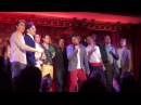 The Broadway Prince Party @ 54 Below (10/17/2016) I Just Can't Wait To Be King