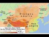 Huns - Turks Asian and European conquerors. Hunlar