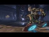 Quake Champions в окрытой бете. Стрим от PlayGround.ru