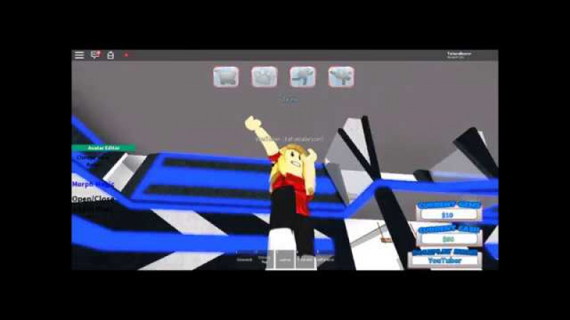 Roblox. [AVATAR EDITOR] Boys and Girls Boat Roleplay (1)