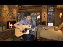 Наш Бог так велик How Great Is Our God - мелодия христианской песни на гитаре Павловский Антон