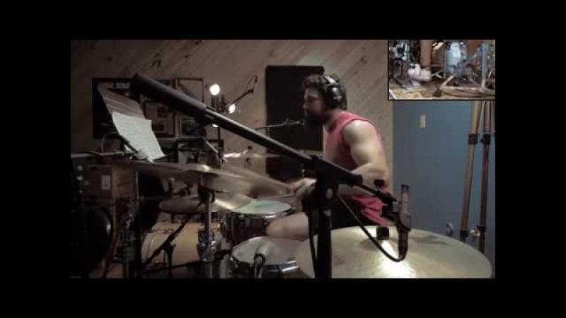 Travis Orbin - Periphery Playalongs - Unleash the Pwnies