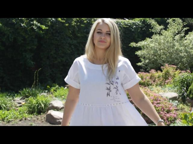 ТОП-10 летних платьев по версии НашаМода