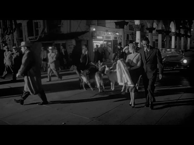 Opening Shot (Touch of Evil, 1958)