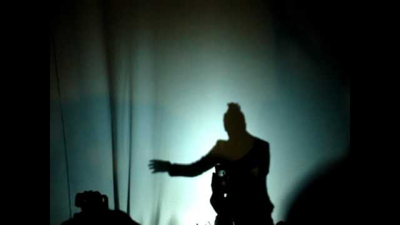 30 Seconds To Mars Escape Night Of The Hunter live