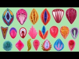 Quilling Flower Petal Basic Shapes &amp Ideas Paper Quilling Art