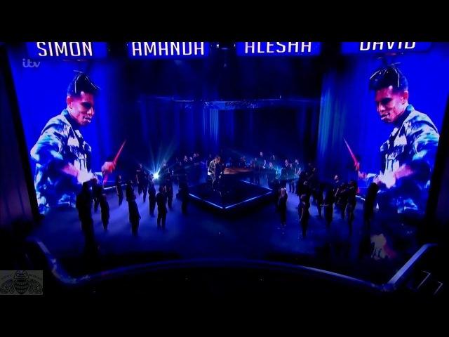 Britain's Got Talent 2017 Live Finals Tokio Myers Full S11E18 смотреть онлайн без регистрации
