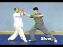 Tai Chi Chuan Chin Na fight techniques by Dr Yang Jwing Ming