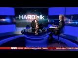 Яценюк. Інтерв'ю програмі Hard Talk на каналі BBC