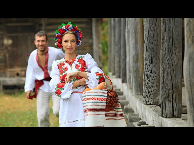Де ти милий ночував - Весільні пісні (Українська Музика)