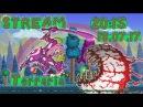 Прохождение Terraria Expert ♡ 21 МУНЛОРД, Армия древних, фарм Мунлорда. ФИНАЛ СЕЗОНА 18.0...