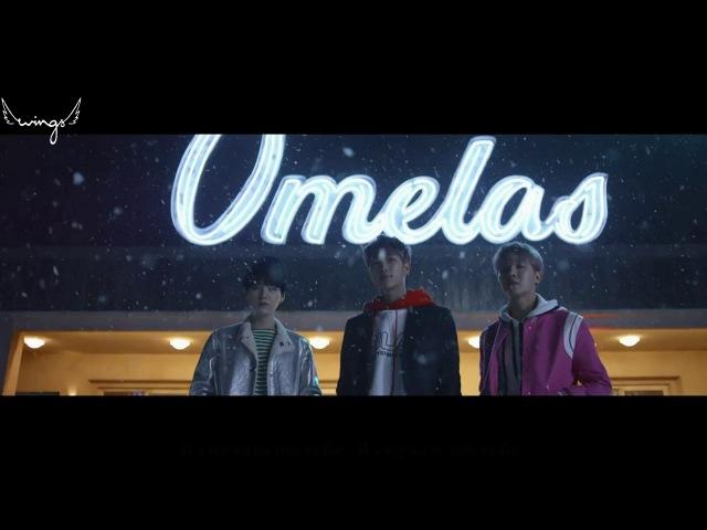 [Rus Sub][Рус Саб] BTS '봄날 (Spring Day)' MV