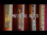 Unholy Rackett presents 'Il Maestro Del Fagotto'