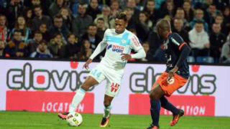 Marseille vs Montpellier 5 1 Triplé de Bafétimbi Gomis Rolando et Thauvin