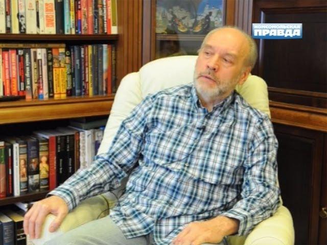 Геннадий Соколов: Березовоского убили из-за компромата на мужа английской королевы