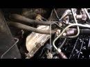 Форд Транзит 2.2 cdi схватывает и не заводится