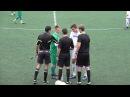 ДЮСШ 11 - Черноморец 2002 (Одесса) 4:1 Торпедо - ВУФК 2002 (Николаев) 1 тайм