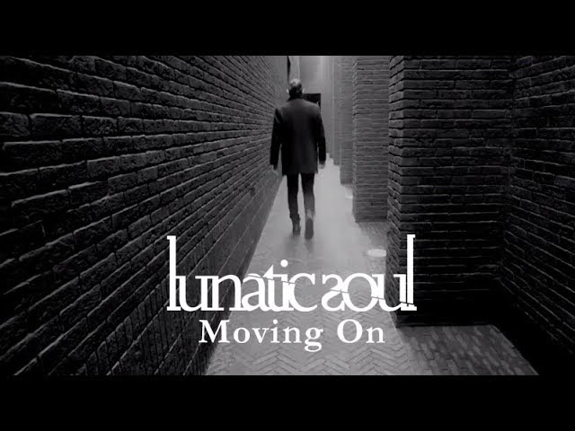 Lunatic Soul - Moving On (from Fractured)