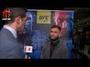 Интервью Коди Гарбрандта после поражения [Babay MMA]