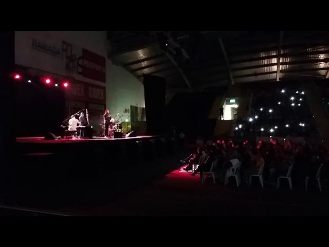 Amar pelos dois de Salvador Sobral, vencedor do Eurofestival da canção 2017!