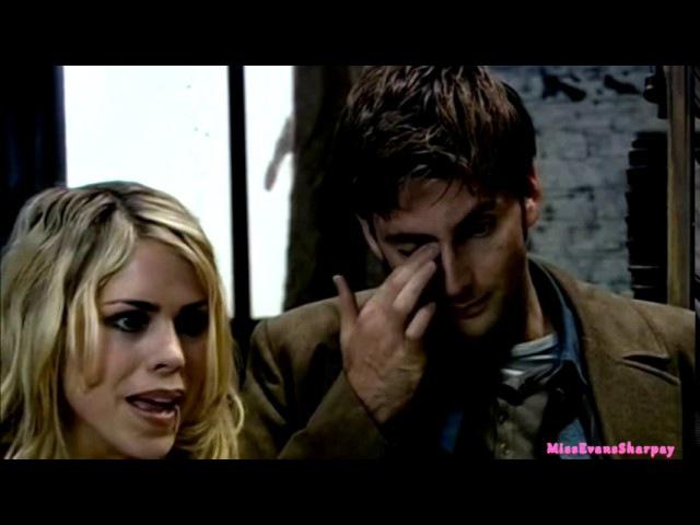 Doctor Who (HUMOR) Доктор Кто - Юмор (Метро) New