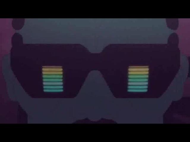 Майор Лазер - Басс исчез | Bass Gone · coub, коуб
