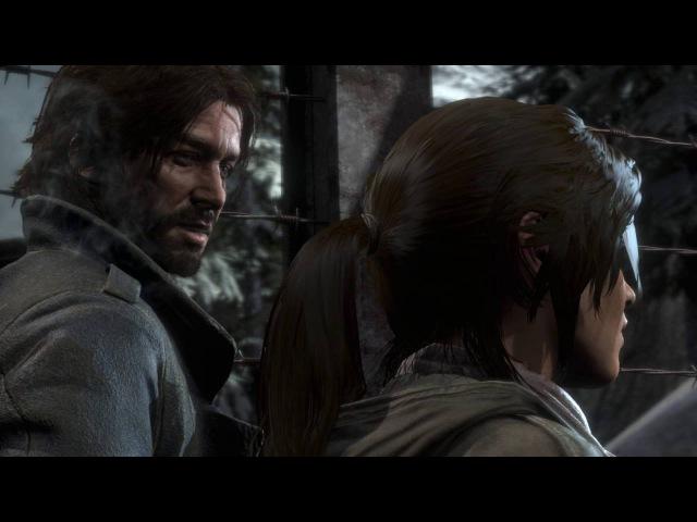 Прохождение: Rise of the Tomb Raider Часть: 8