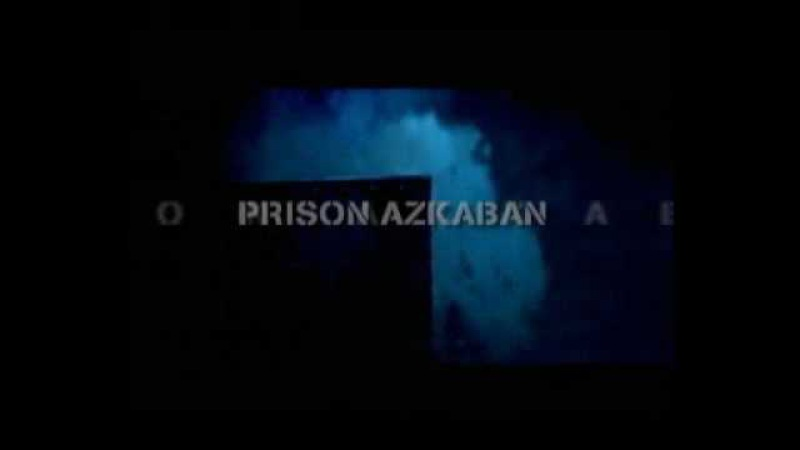 PRISON Azkaban (Harry Potter in Prison Break Style)