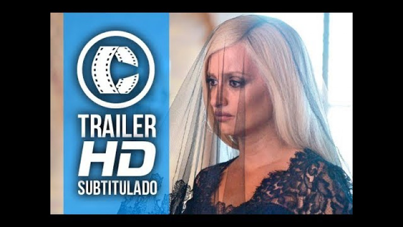 The Assassination of Gianni Versace: American Crime Story - Trailer 1 - Cinescondite