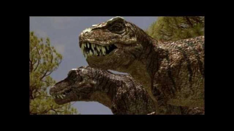 Luta Jurássica - Dinossauro Canibal