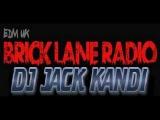 Jack Kandi - I feel Paradise love (BricklaneRadio Edm Radio ) (Dio Vs Donna Summer)