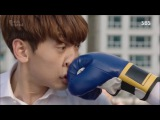Come Back Mister--Uptown Funk (FMV)  Hong Nan and Hae Joon