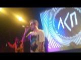 ЛСП - Мне Скучно - Live Ростов-на-Дону StereoBaza 10.10.2015