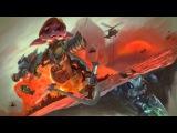 [GGS] Omega Squad - Login Screen