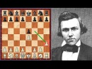 Morphy Plays 2.h3 An Act Of A Genius Or A Dubious Move