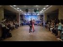 Nikolay Fomkin Irina Almazova show