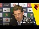 POST-MATCH 🎥 Marco Silva Press Conference Post-Chelsea