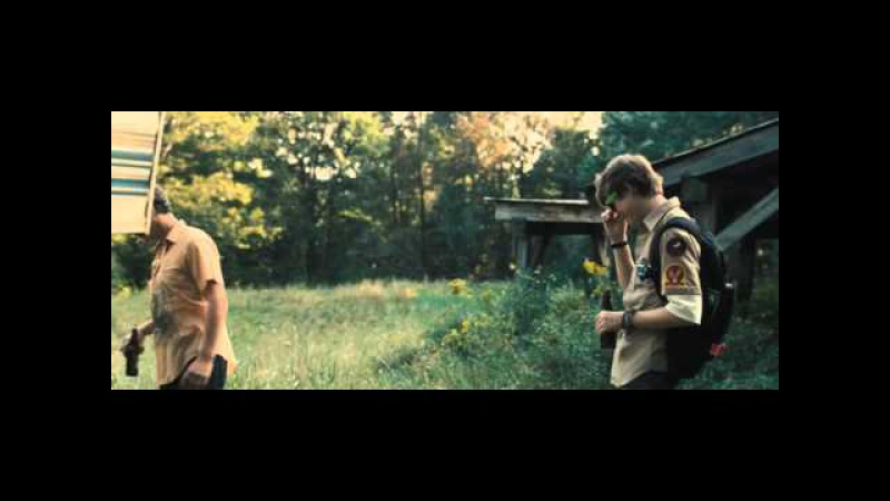 Father and Son-The Place Beyond The Pines