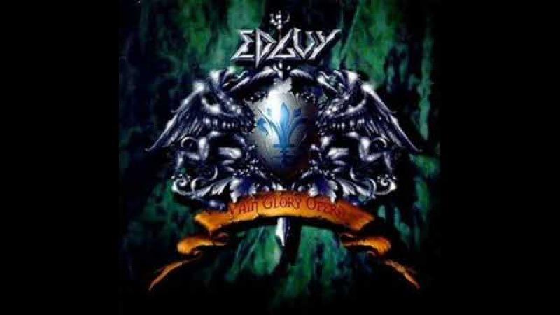 Edguy ~ Vain Glory Opera