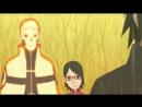 Боруто: Наруто 3 сезон 21 серия русская озвучка Star Team  Boruto Новое Поколение Наруто 21